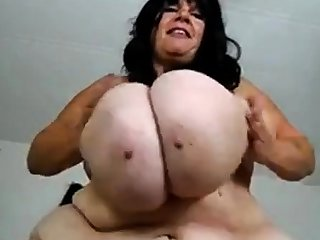 Monster BBW's caught greater than cam!! Part 2