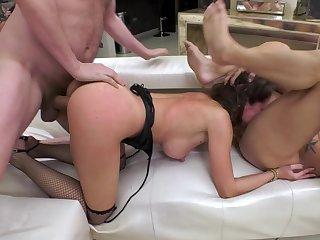 Wild sluts are alluring porn surrounding a whole new level