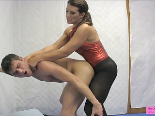 Head Sorority Sister Sex Lessons Strapon Pegging Handjob