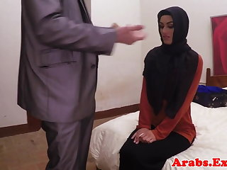Arab habiba fucked like a whore be advisable for cash