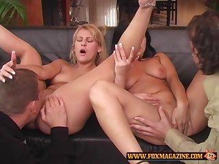 Sylivia anal lovely smashed hardcore in padlock porn