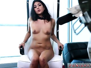 Babysitter tape gagged Paying Rent The Hard Way