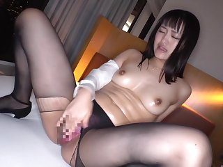 Astonishing lovemaking video Black-hearted wild exclusive curtailment