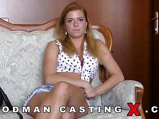WoodmanCastingX - Chrissy In the world