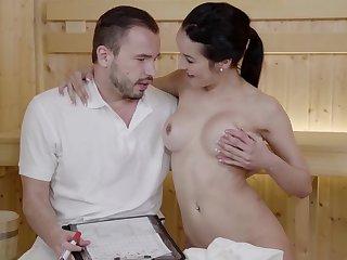 Horny Brazilian Indulge Francys Belle Gets Ejaculant